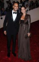 Swizz Beatz, Alicia Keys - New York - 02-05-2011 - Il Metropolitan Museum rende omaggio allo stilista Alexander McQueen durante l'annuale Costume Institute Gala Benefit