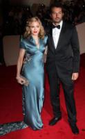 Guy Oseary, Madonna - New York - 02-05-2011 - Il Metropolitan Museum rende omaggio allo stilista Alexander McQueen durante l'annuale Costume Institute Gala Benefit