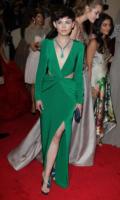 Ginnifer Goodwin - New York - 02-05-2011 - Il Metropolitan Museum rende omaggio allo stilista Alexander McQueen durante l'annuale Costume Institute Gala Benefit