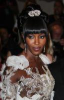 Naomi Campbell - New York - 02-05-2011 - Il Metropolitan Museum rende omaggio allo stilista Alexander McQueen durante l'annuale Costume Institute Gala Benefit