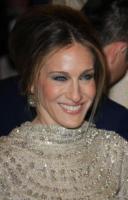 Sarah Jessica Parker - New York - 02-05-2011 - Il Metropolitan Museum rende omaggio allo stilista Alexander McQueen durante l'annuale Costume Institute Gala Benefit