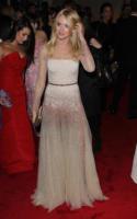 Naomi Watts - New York - 02-05-2011 - Il Metropolitan Museum rende omaggio allo stilista Alexander McQueen durante l'annuale Costume Institute Gala Benefit