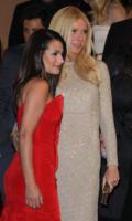 Lea Michele, Gwyneth Paltrow - New York - 02-05-2011 - Il Metropolitan Museum rende omaggio allo stilista Alexander McQueen durante l'annuale Costume Institute Gala Benefit