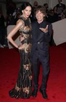 New York - 02-05-2011 - Il Metropolitan Museum rende omaggio allo stilista Alexander McQueen durante l'annuale Costume Institute Gala Benefit