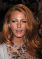Blake Lively - New York - 02-05-2011 - Il Metropolitan Museum rende omaggio allo stilista Alexander McQueen durante l'annuale Costume Institute Gala Benefit