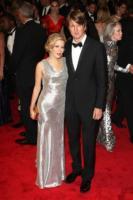 Tom Hooper - New York - 02-05-2011 - Il Metropolitan Museum rende omaggio allo stilista Alexander McQueen durante l'annuale Costume Institute Gala Benefit