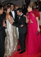 Marc Anthony, Jessica Alba, Jennifer Lopez - New York - 02-05-2011 - Il Metropolitan Museum rende omaggio allo stilista Alexander McQueen durante l'annuale Costume Institute Gala Benefit