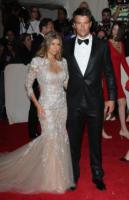 Fergie, Josh Duhamel - New York - 02-05-2011 - Il Metropolitan Museum rende omaggio allo stilista Alexander McQueen durante l'annuale Costume Institute Gala Benefit