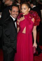 Marc Anthony, Jennifer Lopez - New York - 02-05-2011 - Il Metropolitan Museum rende omaggio allo stilista Alexander McQueen durante l'annuale Costume Institute Gala Benefit
