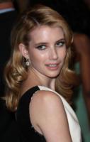 Emma Roberts - New York - 02-05-2011 - Il Metropolitan Museum rende omaggio allo stilista Alexander McQueen durante l'annuale Costume Institute Gala Benefit