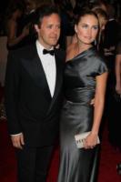 Lauren Busch, David Lauren - New York - 02-05-2011 - Il Metropolitan Museum rende omaggio allo stilista Alexander McQueen durante l'annuale Costume Institute Gala Benefit