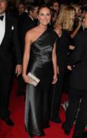 Lauren Busch - New York - 02-05-2011 - Il Metropolitan Museum rende omaggio allo stilista Alexander McQueen durante l'annuale Costume Institute Gala Benefit