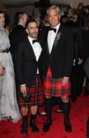 Marc Jacobs - New York - 02-05-2011 - Il Metropolitan Museum rende omaggio allo stilista Alexander McQueen durante l'annuale Costume Institute Gala Benefit