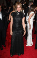 Chloe Sevigny - New York - 02-05-2011 - Il Metropolitan Museum rende omaggio allo stilista Alexander McQueen durante l'annuale Costume Institute Gala Benefit
