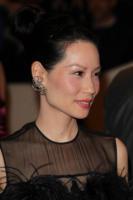 Lucy Liu - New York - 02-05-2011 - Il Metropolitan Museum rende omaggio allo stilista Alexander McQueen durante l'annuale Costume Institute Gala Benefit