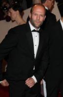 Jason Statham - New York - 02-05-2011 - Il Metropolitan Museum rende omaggio allo stilista Alexander McQueen durante l'annuale Costume Institute Gala Benefit