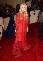 Mary-Kate Olsen - New York - 02-05-2011 - Il Metropolitan Museum rende omaggio allo stilista Alexander McQueen durante l'annuale Costume Institute Gala Benefit