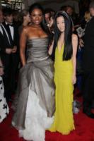 Vera Wang, Jennifer Hudson - New York - 02-05-2011 - Il Metropolitan Museum rende omaggio allo stilista Alexander McQueen durante l'annuale Costume Institute Gala Benefit