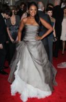 Jennifer Hudson - New York - 02-05-2011 - Il Metropolitan Museum rende omaggio allo stilista Alexander McQueen durante l'annuale Costume Institute Gala Benefit