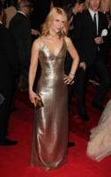 Claire Danes - New York - 02-05-2011 - Il Metropolitan Museum rende omaggio allo stilista Alexander McQueen durante l'annuale Costume Institute Gala Benefit