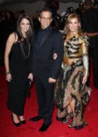 Kenneth Cole - New York - 02-05-2011 - Il Metropolitan Museum rende omaggio allo stilista Alexander McQueen durante l'annuale Costume Institute Gala Benefit