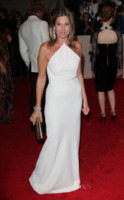 Aerin Lauder - New York - 02-05-2011 - Il Metropolitan Museum rende omaggio allo stilista Alexander McQueen durante l'annuale Costume Institute Gala Benefit