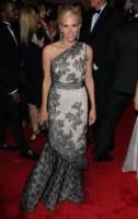 Tory Burch - New York - 02-05-2011 - Il Metropolitan Museum rende omaggio allo stilista Alexander McQueen durante l'annuale Costume Institute Gala Benefit