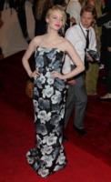 Emma Stone - New York - 02-05-2011 - Il Metropolitan Museum rende omaggio allo stilista Alexander McQueen durante l'annuale Costume Institute Gala Benefit