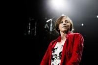 Gianna Nannini - Roma - 04-05-2011 - D'Alessio a giudizio per evasione, ma quanti non pagano le tasse