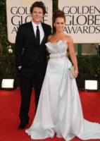 Alex Beh, Jennifer Love Hewitt - Los Angeles - 16-01-2011 - Jennifer Love Hewitt ha rotto col fidanzato