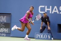 Serena Williams - Los Angeles - 02-03-2011 - Arrestato lo stalker di Serena Williams