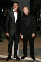 Stefano Gabbana, Domenico Dolce - Milano - 04-05-2011 - Dolce & Gabbana, dopo l'assoluzione restituiranno l'Ambrogino