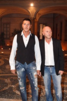 Stefano Gabbana, Domenico Dolce - Milano - 22-09-2010 - Dolce e Gabbana prosciolti dalla doppia accusa di truffa ai danni dello Stato e dichiarazione infedele dei redditi