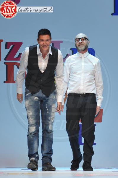 Stefano Gabbana, Domenico Dolce - Milano - Dolce & Gabbana, dopo l'assoluzione restituiranno l'Ambrogino