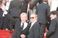 Ian McKellen - Cannes - Jim Caviezel e Ian McKellen nel remake della serie Il Prigioniero