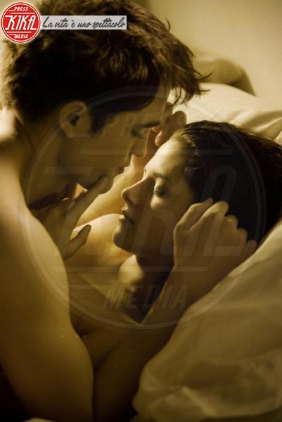 Robert Pattinson, Kristen Stewart - Los Angeles - 04-05-2011 - Sesso sul set, le scene più hot della storia del cinema