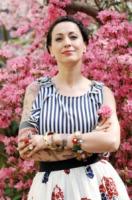 Syria - Milano - 04-05-2011 - Syria confessa: mi si è rotto il seno e conservo il silicone per il futuro