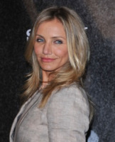 Cameron Diaz - Las Vegas - 30-03-2011 - Cameron Diaz nel film tratto dalla guida per donne incinte What to expect when you're expecting