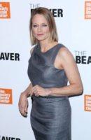 Jodie Foster - New York - 04-05-2011 - Jodie Foster difende Mel Gibson in The Beaver