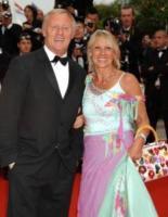 Chris Tarrant - Cannes - Divorzia il presentatore di 'Chi vuole essere milionario'