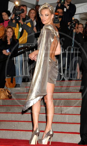Kate Moss - Los Angeles - 05-05-2011 - Kate Moss: quarant'anni vissuti… in bellezza