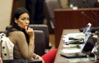Nicole Minetti - Milano - 29-03-2011 - Nicole Minetti licenzia il suo avvocato difensore Daria Pesce