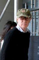 Woody Allen - New York - 24-04-2011 - Confermata la presenza di Roberto Benigni nel nuovo film di Woody Allen