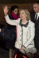 Hillary Clinton - Roma - 05-05-2011 - Hillary Clinton: