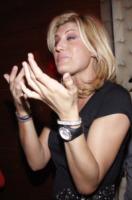Raffaella Zardo - Milano - 06-05-2011 - Star come noi: anche i ricchi piangono