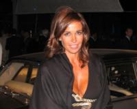 Cristina Parodi - Venezia - 06-05-2011 - Non solo Carlo Conti: abbronzatissimi 365 giorni l'anno