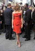 Jennifer Aniston - 06-05-2011 - Morto il cane di Jennifer Aniston