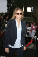Jodie Foster - Anaheim - 08-05-2011 - Jodie Foster difende Mel Gibson in The Beaver