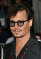 Johnny Depp - Los Angeles - 08-05-2011 - Johnny Depp nel remake di The thin man