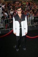 Johnny Depp - Los Angeles - 08-05-2011 - Johnny Depp porta sul grande schermo la vita del Dottor Seuss